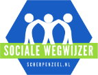 Logo van Sociale kaart Scherpenzeel